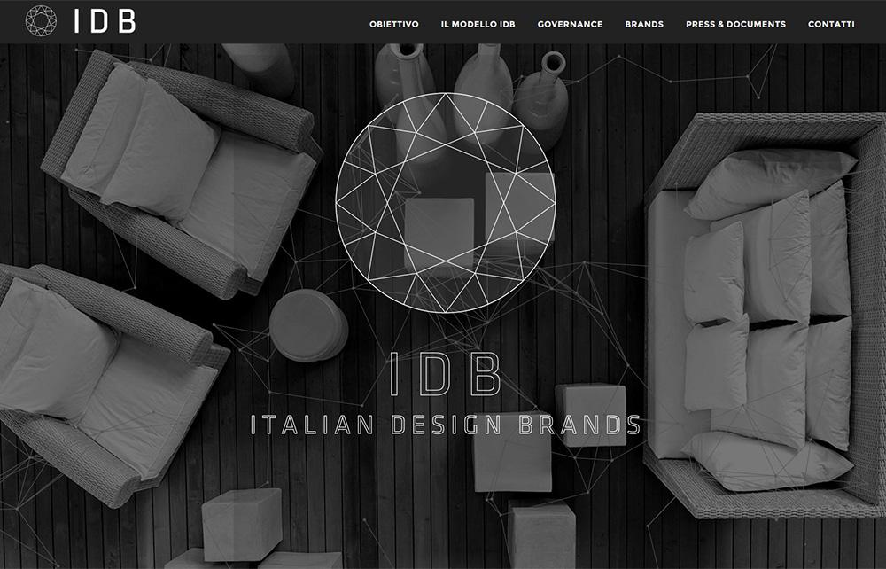 Italian Design Brands screenshot