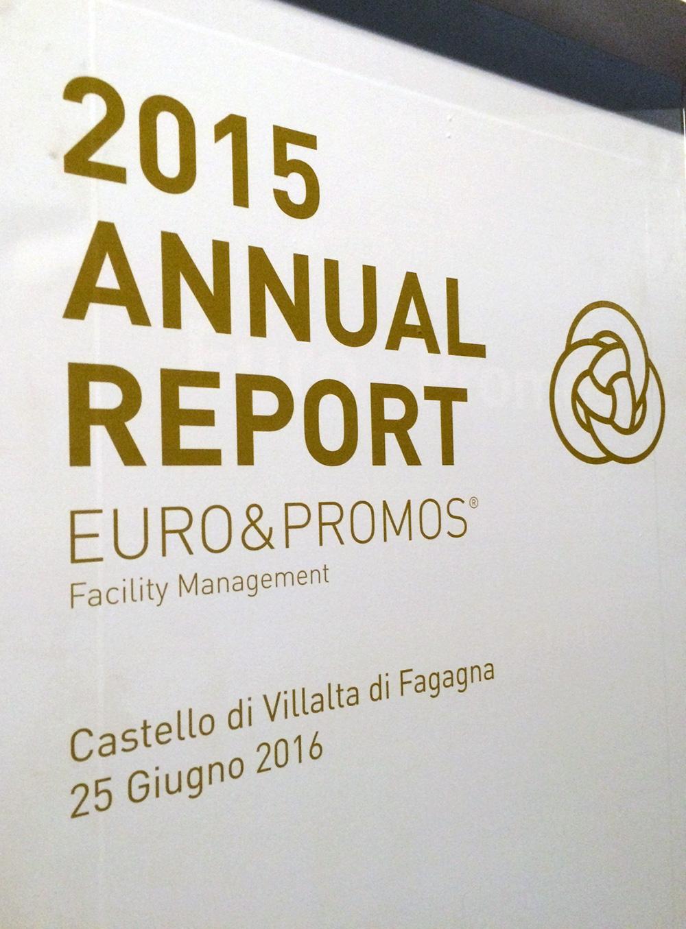 Euro&Promos Annual Report