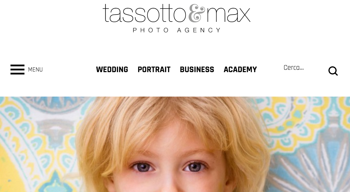 tassotto&max web site
