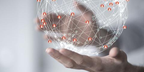 Data management image