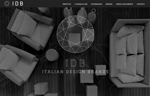 Italian Design Brands screenshot