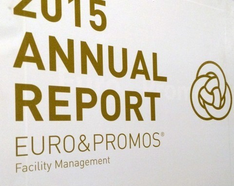 Euro&Promos Annual Report